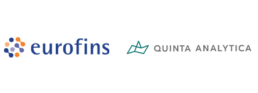 Logo Quinta- Logo Eurofins