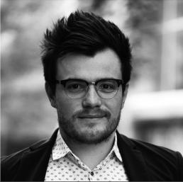 Cédric CARO Business Developer